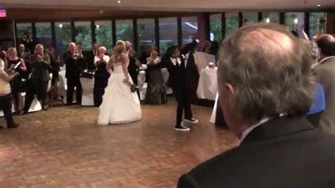 Jason and Ashleigh   Wedding Reception Entrance   Sept 21