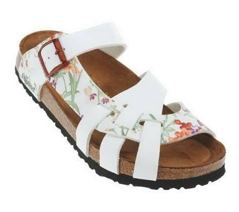 pisa birkenstock sandals papillio by birkenstock soft footbed sandals pisa page