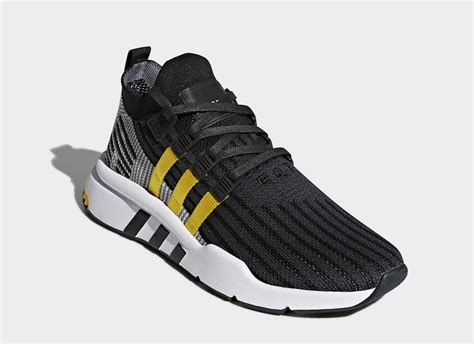 Adidas Eqt Cushion Pack Black White adidas eqt cushion adv quot yellow stripes pack quot