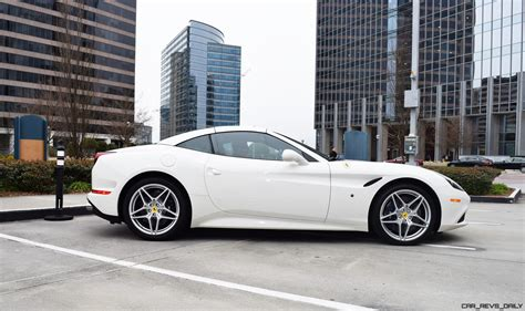 ferrari california 2016 road test review 2016 ferrari california t 187 car revs
