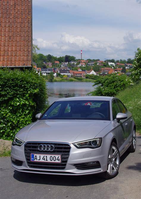 Audi A3 Limousine 2 0 Tdi Test by Biltest Audi A3 Limousine 2 0 Tdi Ambition Pr 248 Vek 248 Rsel