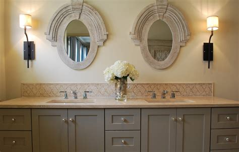 bathroom vanity tile ideas 30 pictures and ideas contemporary bathroom tile design ideas