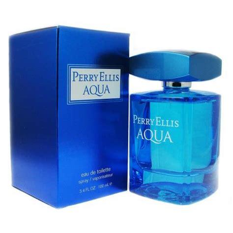 Perry Ellis Aqua Parfum Original 100 perry ellis aqua 3 4 edt sp pe32 1012 77 844061006911