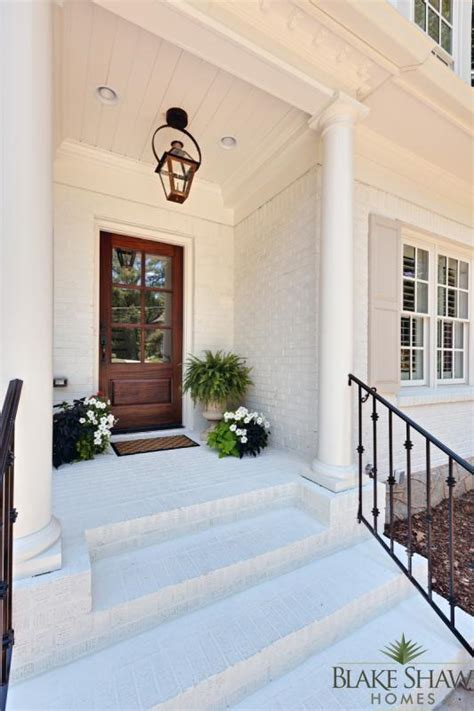 Homes With Front Porches brookhaven cottage renovation blake shaw homes atlanta