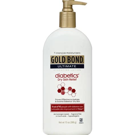 tattoo lotion gold bond gold bond ultimate diabetic skin relief lotion 13 oz fast