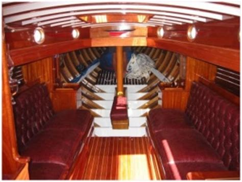 interior a cruising guide on the world cruising and