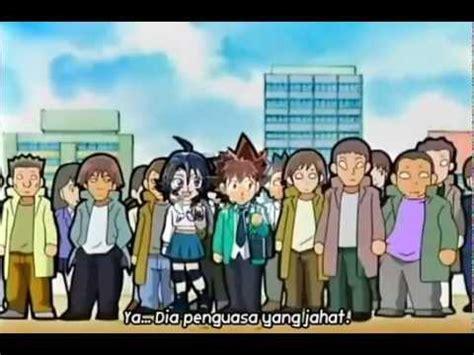 eyeshield 21 anime sub indo footstepdiverse