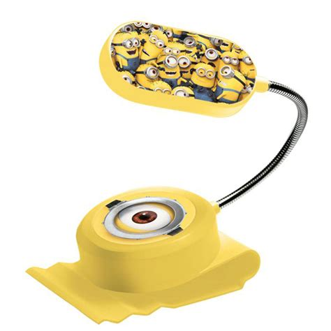 minion bed minions clip on bed light minion shop