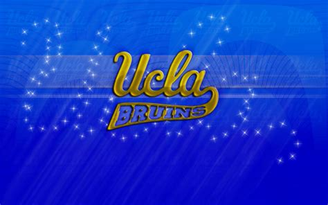 Ucla Background Check Ucla Logo By Bluekid 1280 X 800