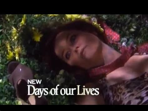 Serina Salem days of our lives 8 27 15 review serena is dead