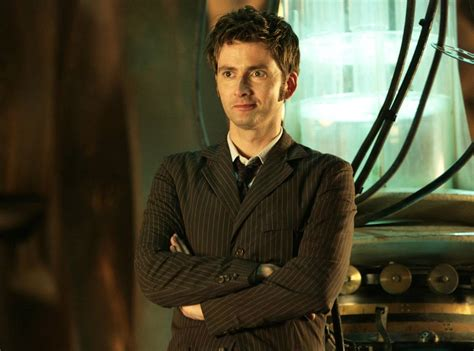 david tennant on tv david tennant on doctor who from stars who ve reprised
