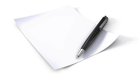 sle white paper foglio bianco come affrontare una pagina vuota