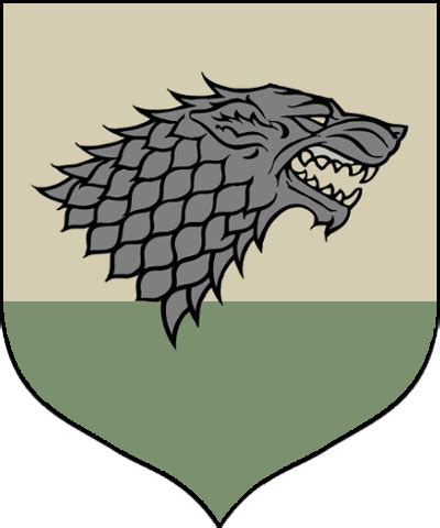 stark colors house stark of thrones wiki fandom powered by wikia