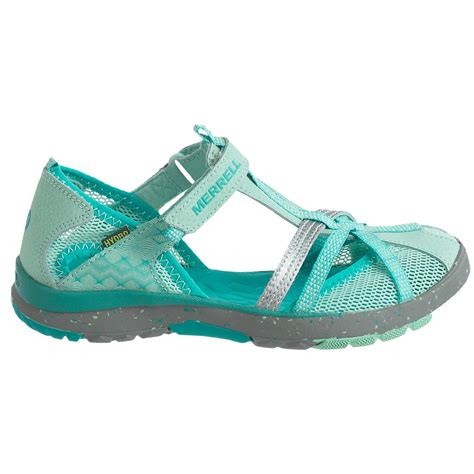 hydro sandals merrell hydro monarch sandals for youth save 50