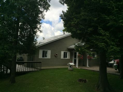 serene private lake front cottage 3 br vacation cottage