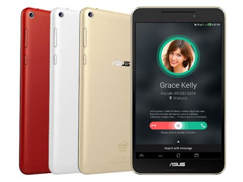 Tablet Asus Fonepad Ram 2gb asus fonepad 8 fe380cg with 2gb ram cpu launched at rs 13 999 gizbot