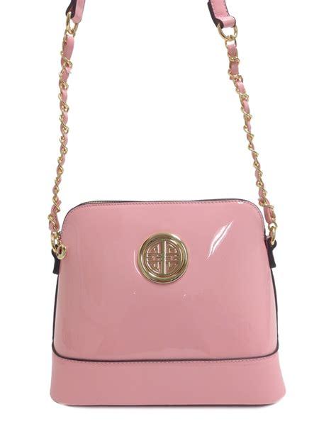 Designer Inspired Handbags At Monsoon Accessorize by Wholesale Designer Inspired Crossbody Handbag E026s L Pink