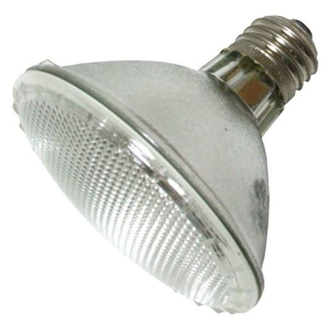 ge halogen incandescent light bulb ge 76126 48par30hir fl30 par30 halogen light bulb