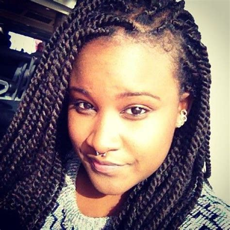nor twisted hair 11 best images about a natural allure senegalese twists on