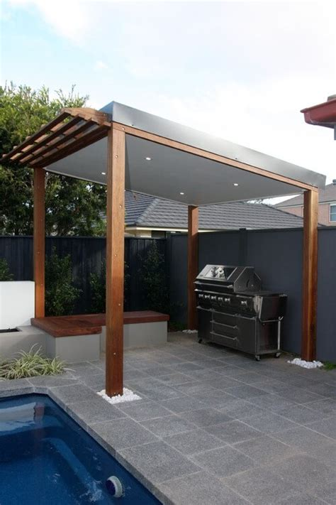patio designs australia 30 grill gazebo ideas to up your summer barbecues