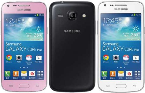 samsung galaxy core plus with dual core processor android samsung galaxy core plus entry level dual sim smartphone