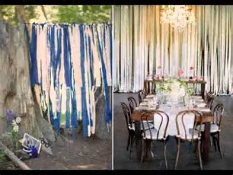 photo decorating ideas easy diy ideas for wedding photo booth decorations youtube