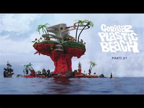 Sweepstakes Gorillaz Official Video - gorillaz sweepstakes plastic beach doovi