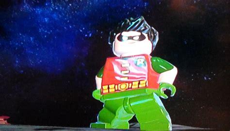 Lego Robin 3 lego batman 3 grayson robin custom tutorial by