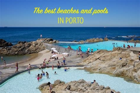 beaches in porto portugal the best beaches in porto and swimming pools portoalities