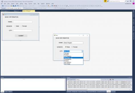 tutorial sqlite delphi c populate combobox with sqlite free source code