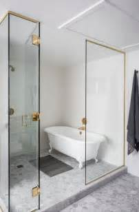 Bathroom Designs With Clawfoot Tubs Wet Rooms Showers And Bathroom On Pinterest