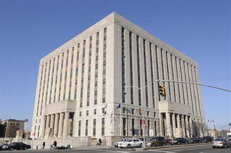 Bronx Court Records Bronx Civil Juries Awarded 80 Million In 2011 In Wrongful Arrest And