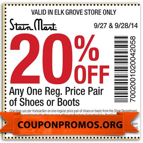 shoe station printable coupon 17 best images about coupons 2015 printable for free on