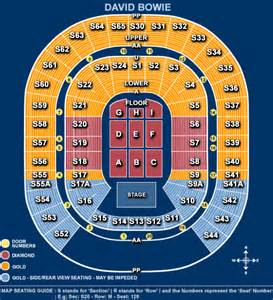 Rod Laver Floor Plan by Bowie Downunder A Reality Tour Melbourne