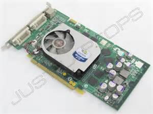 Desktop Computer Graphics Card Nvidia Quadro 128mb Pci E Desktop Computer Pc Graphics