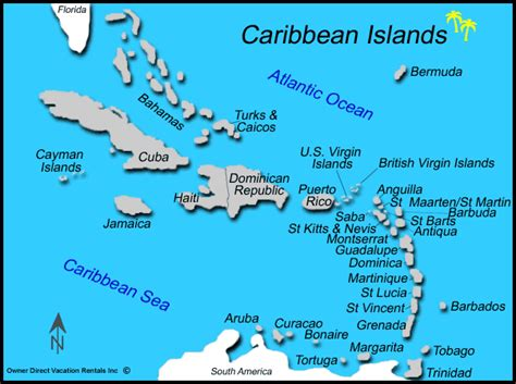 map of the caribbean islands islands and continents for ks1 and ks2 islands and continents geography homework help