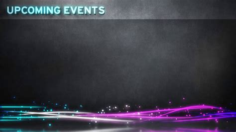 background event christian motion background hd upcoming events youtube