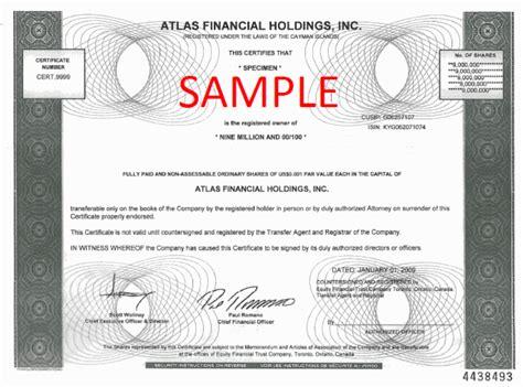 exhibit 4 2 specimen common stock certificate