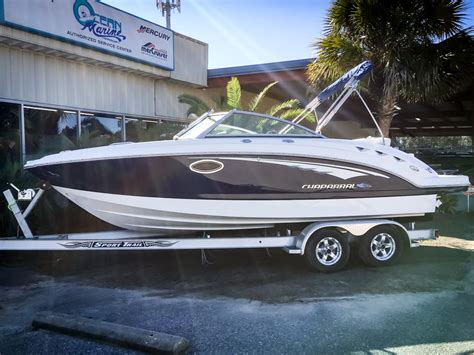 chaparral boats for sale on craigslist chaparral sunesta new and used boats for sale