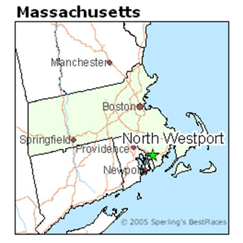 A Place Westport Ma Best Places To Live In Westport Massachusetts
