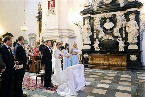 Stunning wedding at The Hotel Stary in Krakow   Wedding in