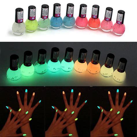 Fluorescerende Nagellak by Lichtgevende Nagellak Koop Goedkope Lichtgevende Nagellak