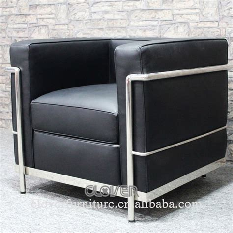 Lc2 Chair,Replica Le Corbusier Lc2 Sofa   Buy Le Corbusier