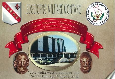 soggiorni militari esercito soggiorni militari anc associazione nazionale carabinieri