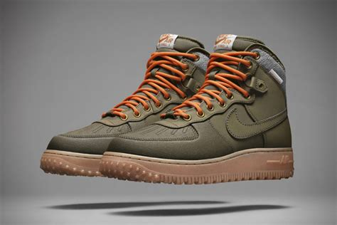 nike sneaker boots nike sneakerboot fall winter 2013 collection hiconsumption
