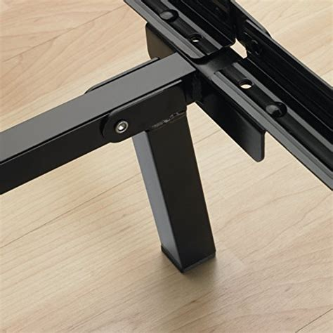 Zinus Compack 9 Leg Support Bed Frame For Box Spring Bed Frame Support Legs
