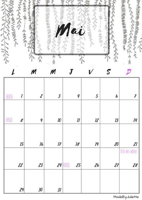 mai calendrier 2016 calendrier mai 2017 imprimes le calendrier pour