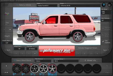 tire visualizer yotatech forums