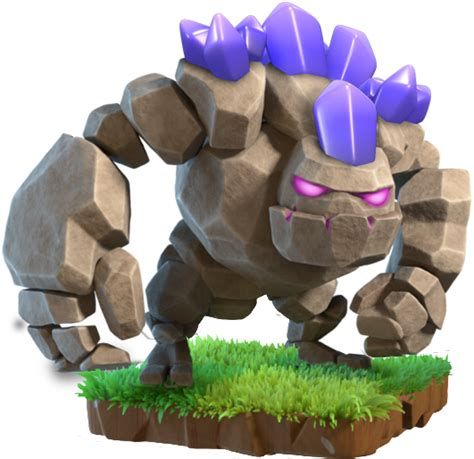 Figure Golem Clash Of Clans Coc New From Android golem clash of clans wiki fandom powered by wikia