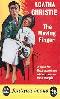 the moving finger miss b0046h95sg 102 best images about livros on the secret miss marple and book